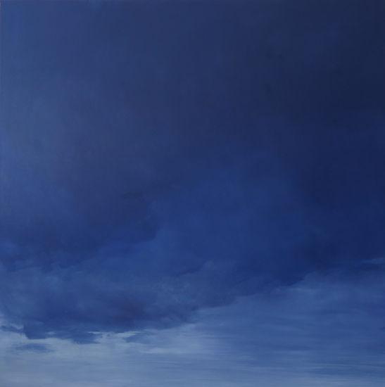 Päivi Pussila: Odota kun katselen taivasta.