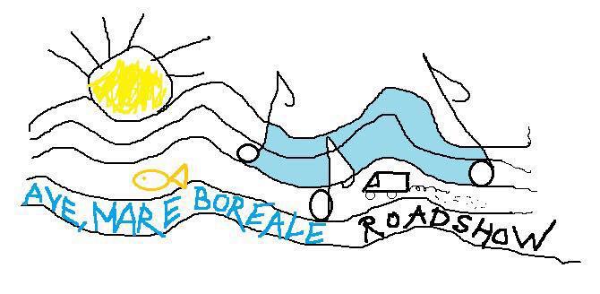 Ave, Mare Boreale!