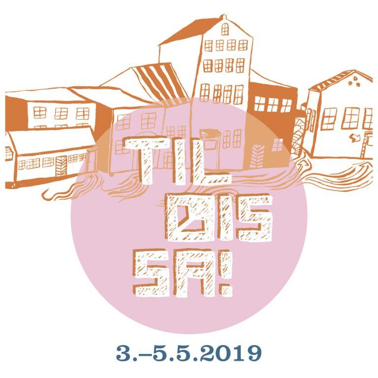 Tiloissa 3.-5.5.2019