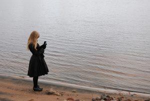 Eeva-Liisa Isomaa: kotimatka