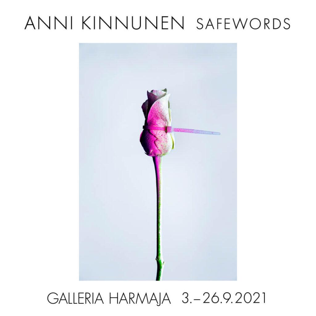 Anni Kinnunen: Safewords